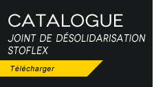 Catalogue Désolidarisation